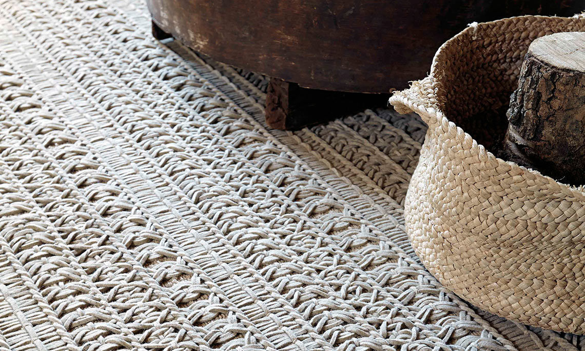 Gan Rugs gan rugs – blue bay design