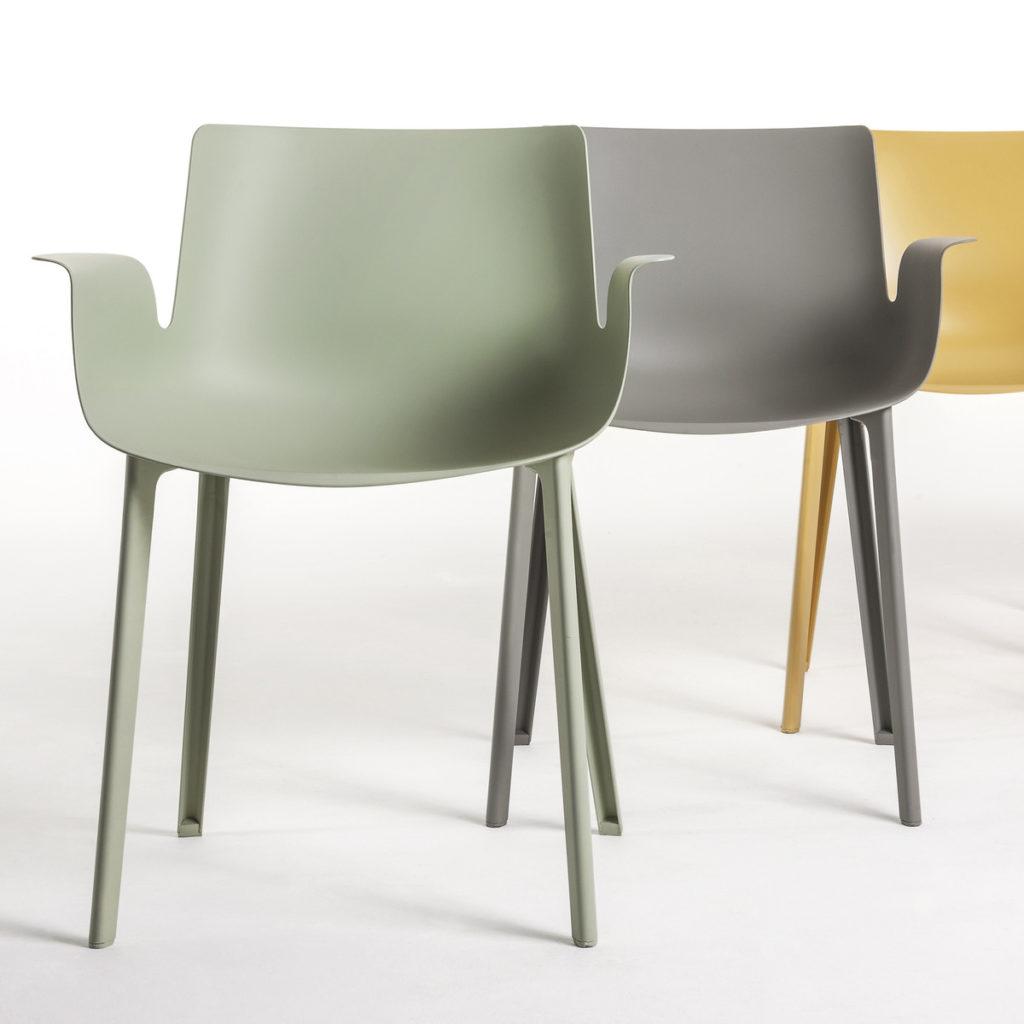 take tabel lamp by ferruccio laviani blue bay design. Black Bedroom Furniture Sets. Home Design Ideas